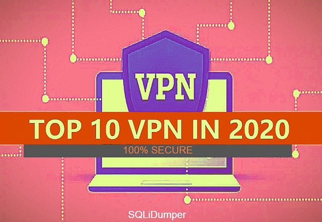 10 Best VPNs in 2020 for PC, Mac, & Phone – 100% SECURE