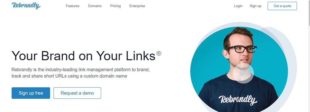 Rebrand.ly