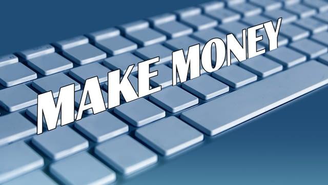proven ways to make money online